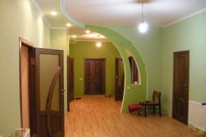 Монтаж стен и перегородок из гипсокартона
